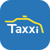 Taxxi - Versão Motorista