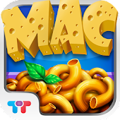 Pasta Crazy Chef APK Descargar
