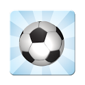 Bouncy Soccer Wallpaper FREE icon