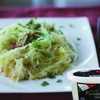 Brigitte's Spaghetti Squash