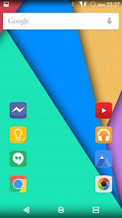 MakoS Theme - screenshot thumbnail