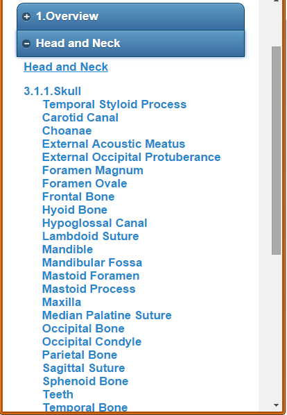 skeletal system (anatomy) - android apps on google play, Human Body