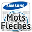 Mots Fléchés pour Galaxy 10.1 icon