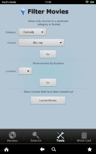 玩購物App|電影收藏和庫存免費|APP試玩