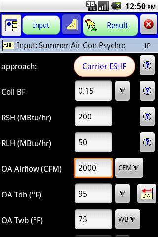 Psychrometric Air-Conditioning