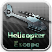 Helicopter Escape HD