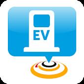 EV & Tesla Charging Stations