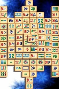 Mahjong Madness- screenshot thumbnail
