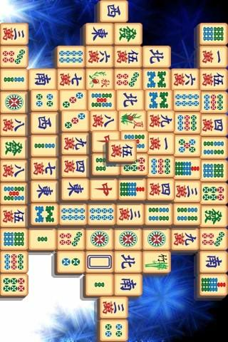 Mahjong Madness - screenshot