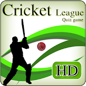 Cricket League 3D 2014 HD Free