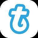 TalkTab icon