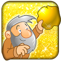 Crazy Gold Miner icon