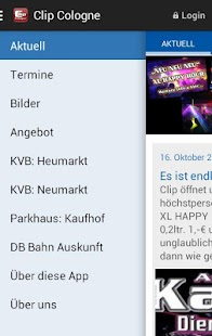 Clip Cologne- screenshot thumbnail