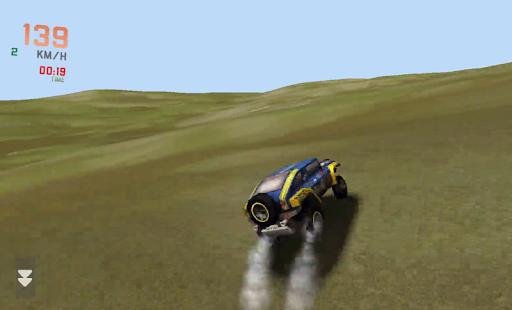 Offroad 4x4 Hill Climb 3D
