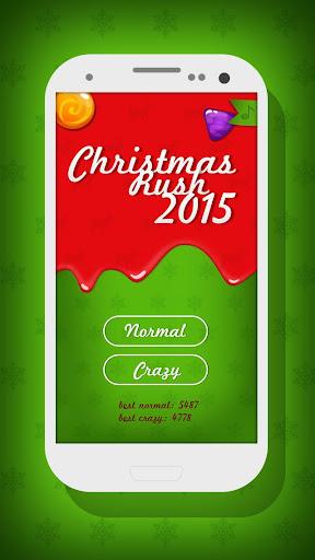 Christmas Rush 2015