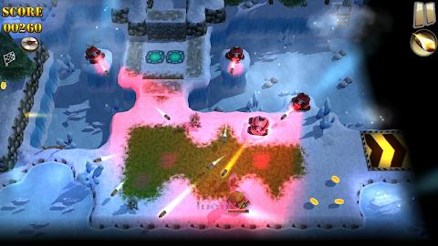 Tank Riders 2 Screenshot 8