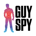 GuySpy gay dating & video chat logo