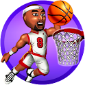 Big Win Basketball logo