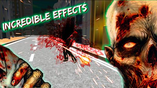 Zombie Sniper Game 1.08 screenshots 9