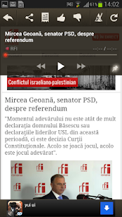 Ştirili - screenshot thumbnail