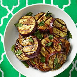 Club Med Eggplant