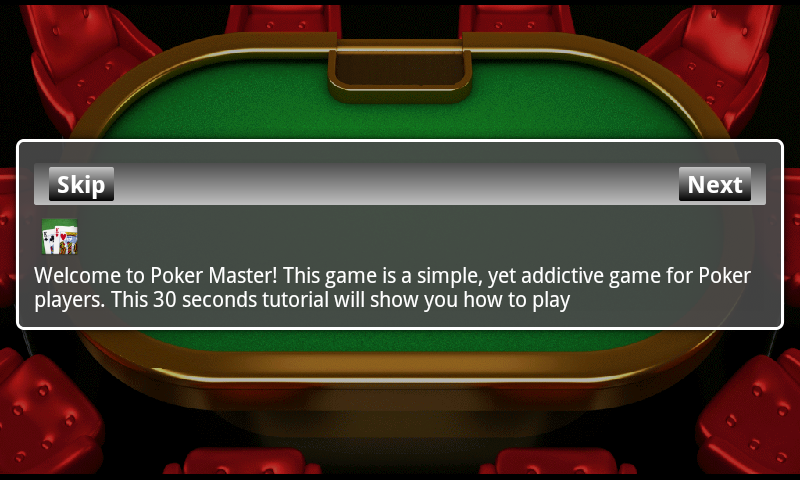Poker Master Pack- screenshot