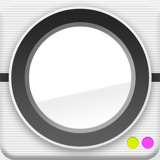간편 거울 (이쁘니 거울) 工具 App LOGO-硬是要APP