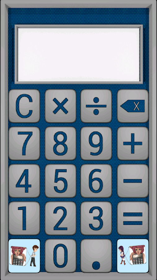 Anime Calculator - screenshot