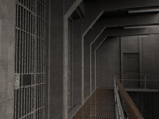 Prison Break -Google Cardboard