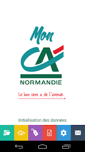Mon CA Normandie - screenshot thumbnail