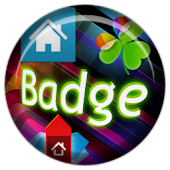 Badge Theme GO/Apex/Nova