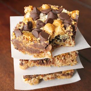 10 Best Cookie Bars Condensed Milk Recipes