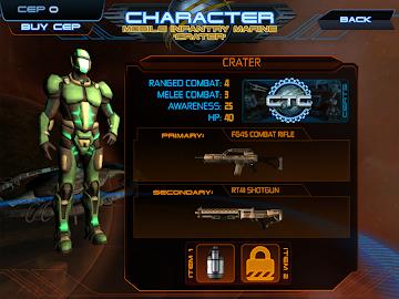 Line Of Defense Tactics Screenshot 17