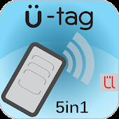 tabu U-tag