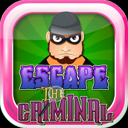 Escape The Criminal 解謎 App LOGO-硬是要APP