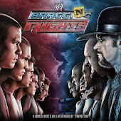 WWE - Bragging Rights 2010