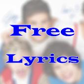 ONE DIRECTION FREE LYRICS