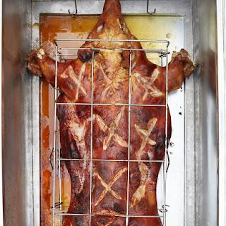 Cuban-Style Roast Pig