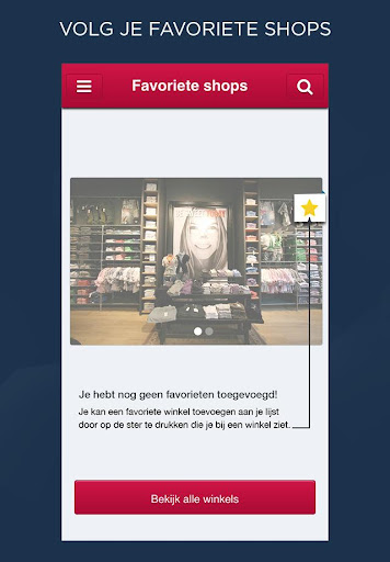 玩購物App|K-in-Kortrijk shopping mall免費|APP試玩