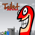Toilet Defense icon