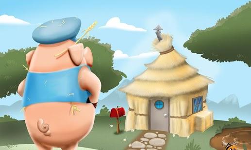 Os Três Porquinhos- screenshot thumbnail