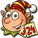 Christmas Elf Adventure Full icon