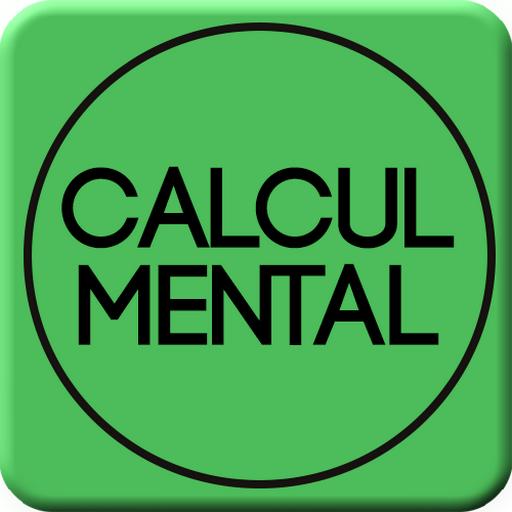 Calcul Mental pour concours Icon