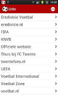 FC Twente fan - screenshot thumbnail