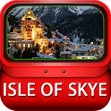 Isle of Skye Offline Map Guide
