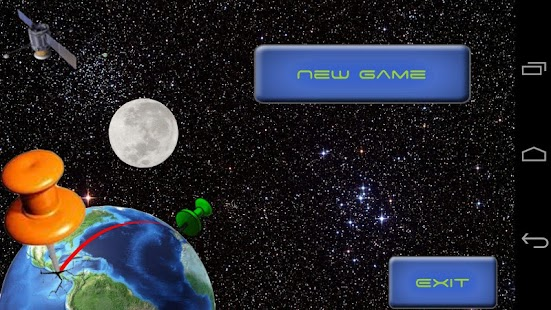 Where's? Geography Game FREE - screenshot thumbnail