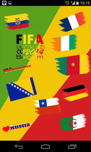 【免費攝影App】WorldCup Tattoo-APP點子