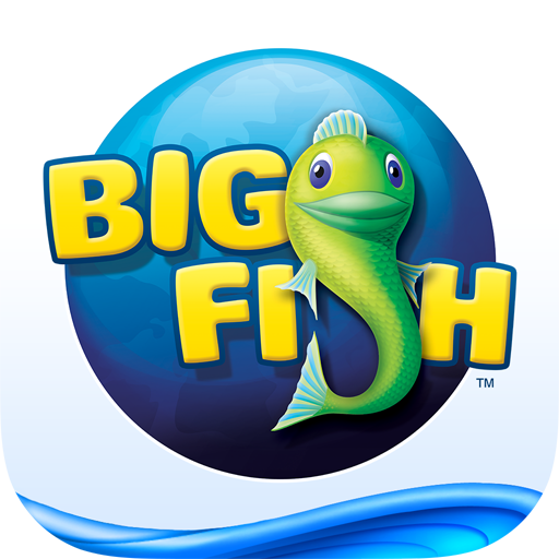 Big Fish Games App file APK for Gaming PC/PS3/PS4 Smart TV