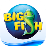 Big Fish Games App 1.3 Apk