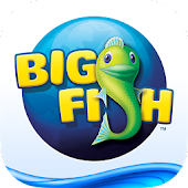Big Fish Spiele-App icon